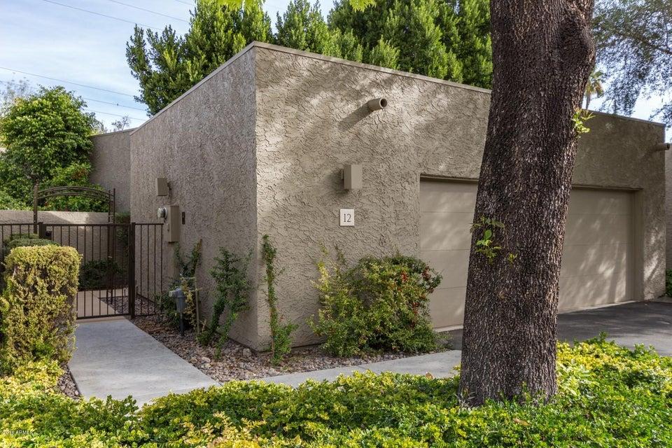 Photo of 7209 E MCDONALD Drive #12, Scottsdale, AZ 85250