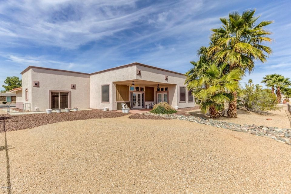 MLS 5733296 10315 W WHITE MOUNTAIN Road, Sun City, AZ 85351 Sun City AZ Adult Community