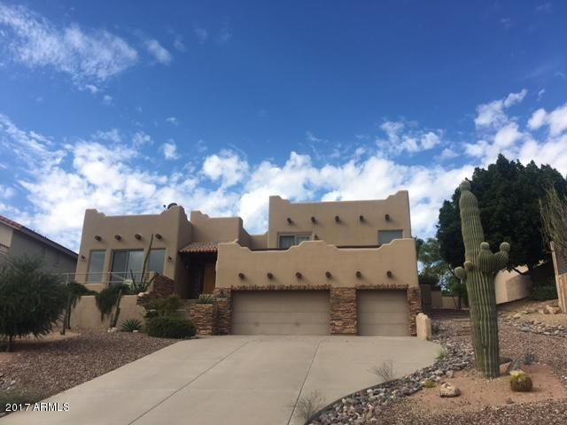 Photo of 11004 N PINTO Drive, Fountain Hills, AZ 85268