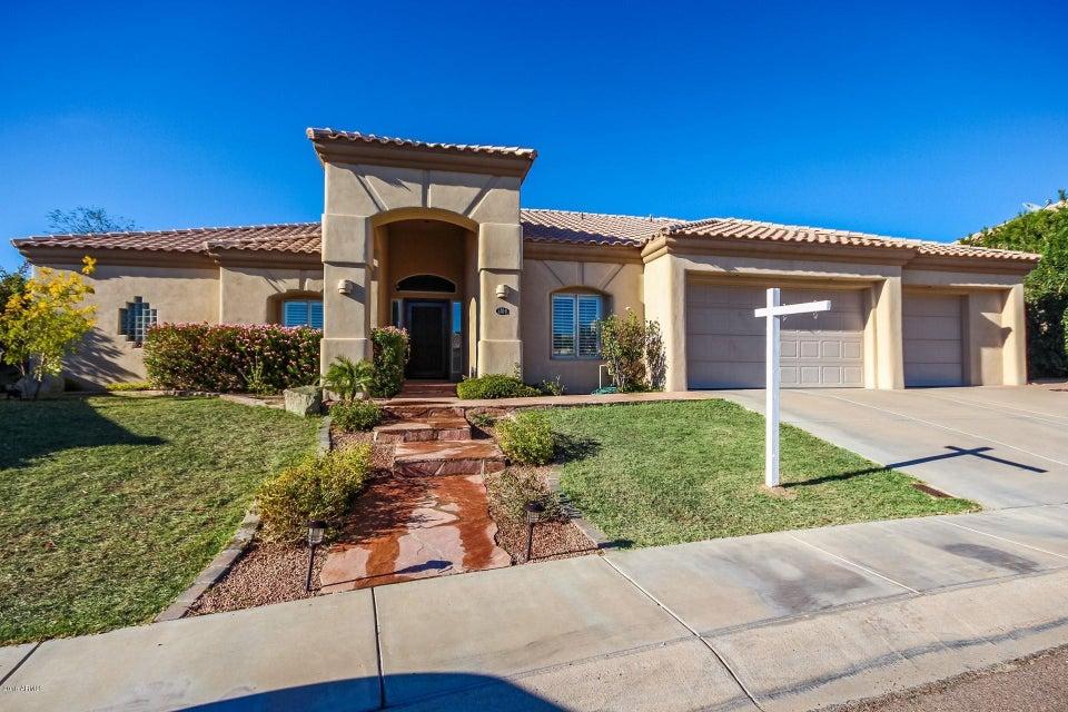 MLS 5733995 3010 E ROCK WREN Road, Phoenix, AZ 85048 Phoenix AZ Mountain Park Ranch