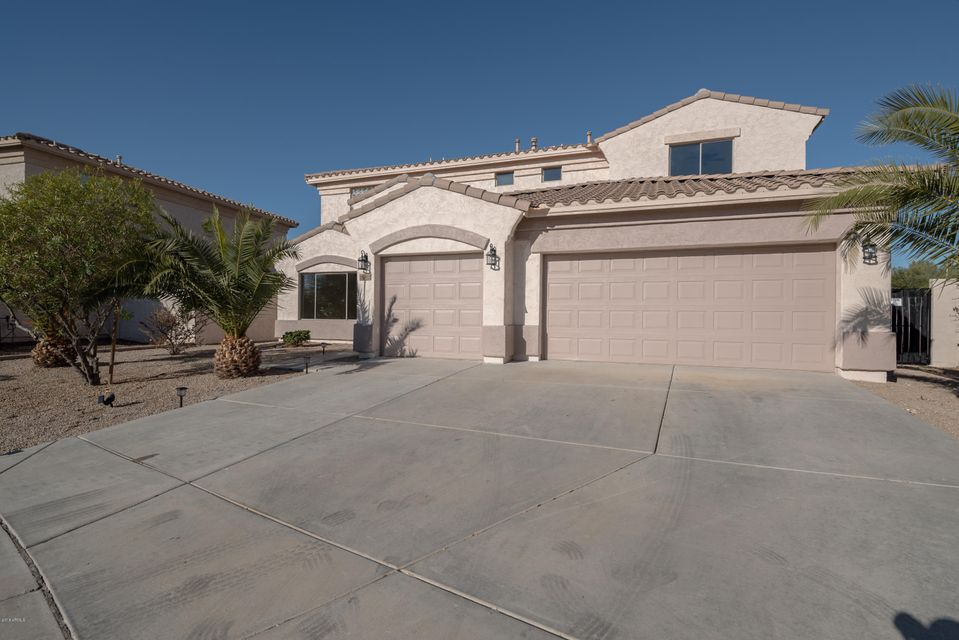 16532 N 170TH Lane Surprise, AZ 85388 - MLS #: 5733390