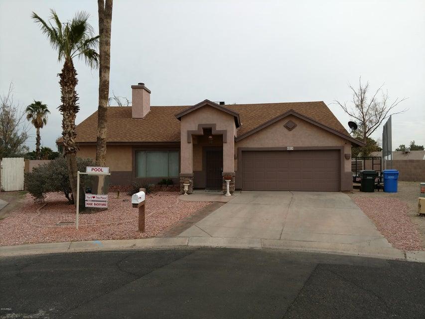 Photo of 4819 N Limonero Circle, Phoenix, AZ 85037
