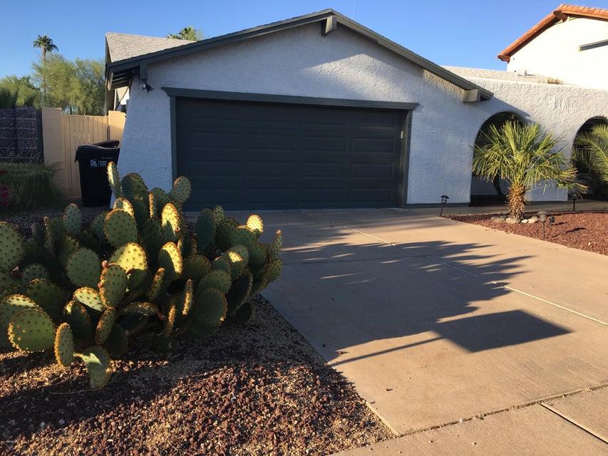 10720 E MERCER Lane Scottsdale, AZ 85259 - MLS #: 5733404