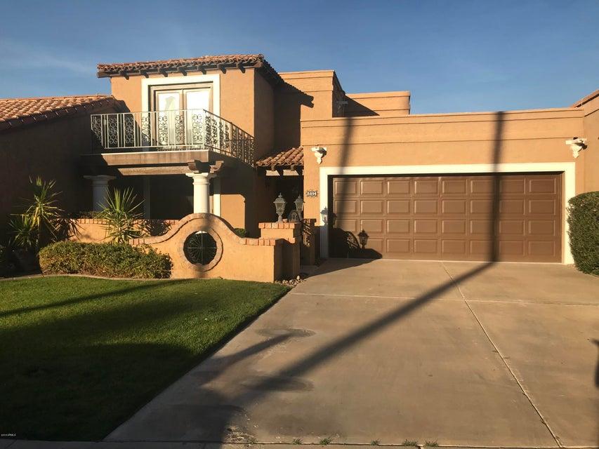 Photo of 8094 E VIA DEL VENCINO --, Scottsdale, AZ 85258