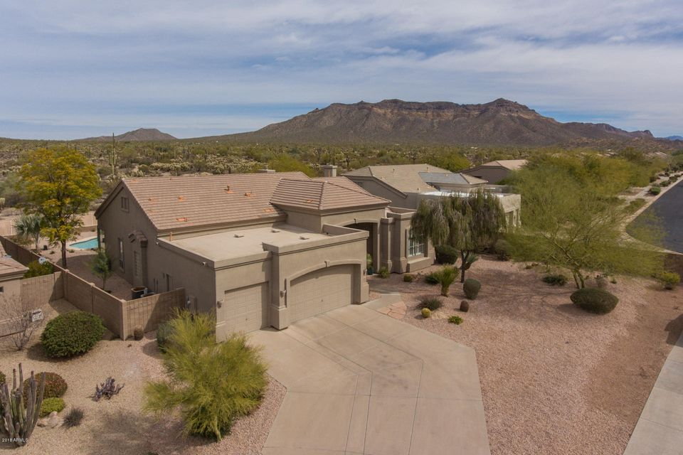 Photo of 2756 N CABOT Circle, Mesa, AZ 85207