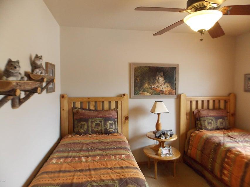 2337 BUFFALO N Loop Overgaard, AZ 85933 - MLS #: 5733516