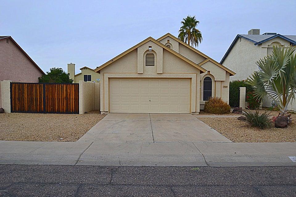 Photo of 7562 W TURQUOISE Avenue, Peoria, AZ 85345