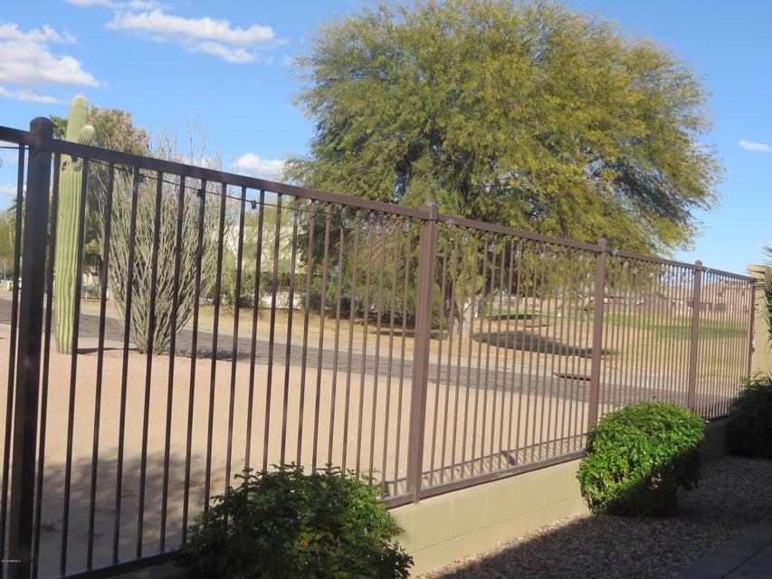 MLS 5733834 21376 E Via Del Palo --, Queen Creek, AZ Queen Creek AZ Golf