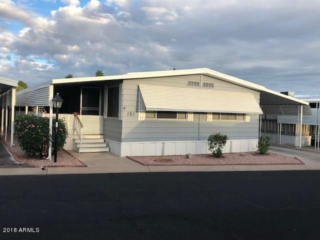 Photo of 16611 N 2nd Avenue #151, Phoenix, AZ 85023