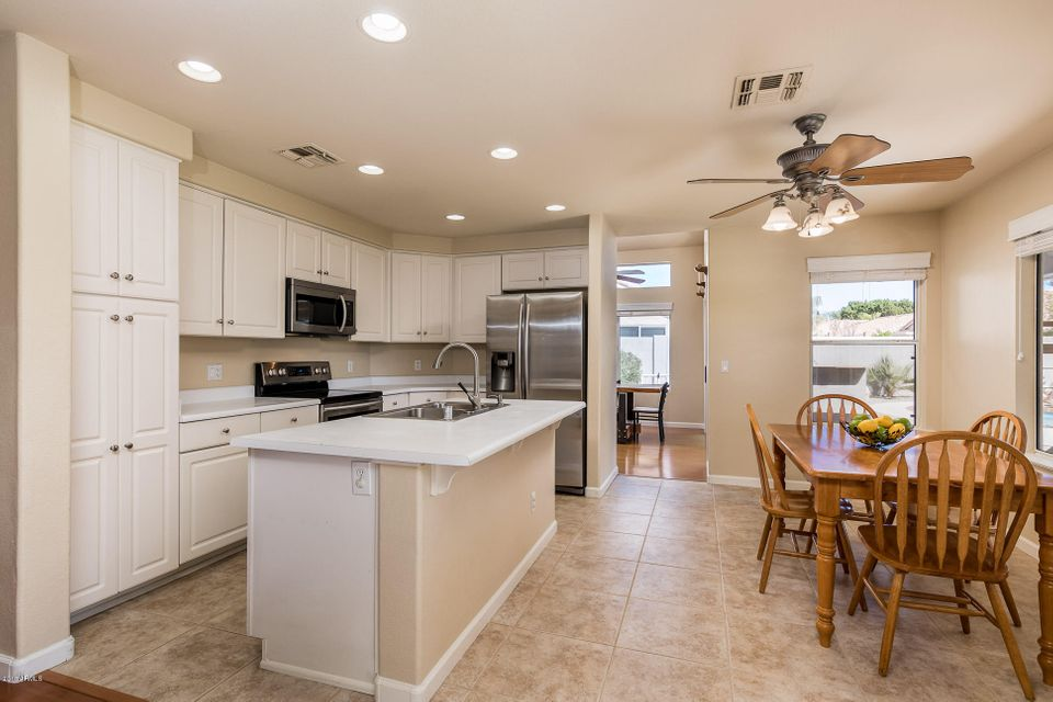 7247 W LOS GATOS Drive Glendale, AZ 85310 - MLS #: 5733596