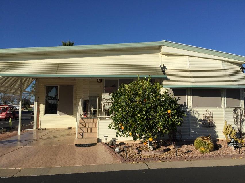 Photo of 7750 E BROADWAY Road #652, Mesa, AZ 85208