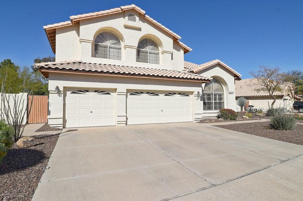 Photo of 7744 W WESCOTT Drive, Glendale, AZ 85308