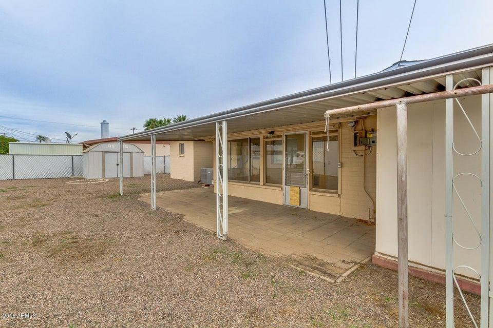 MLS 5737987 5490 E BOISE Street, Mesa, AZ 85205 Mesa AZ Dreamland Villa