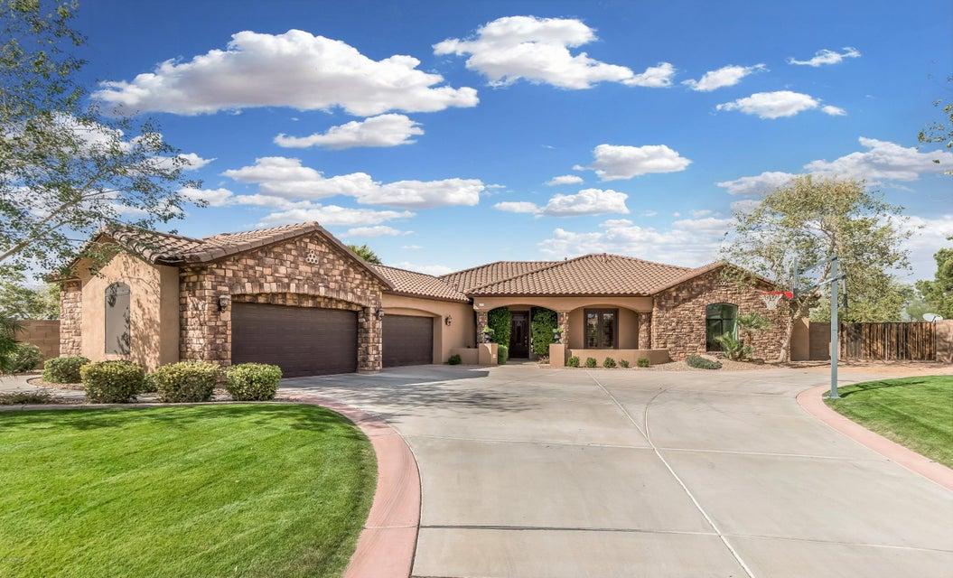 Photo of 6918 E GRANADA Street, Mesa, AZ 85207