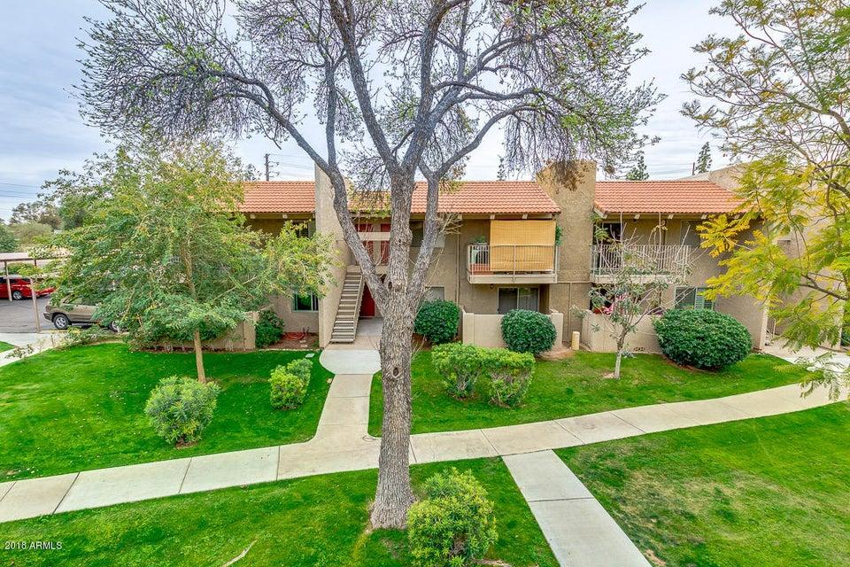 MLS 5741389 5525 E THOMAS Road Unit F12 Building F, Phoenix, AZ 85018 Phoenix AZ Short Sale