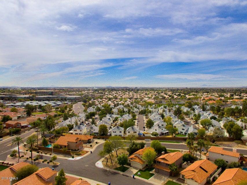 MLS 5734323 1260 N Granada Drive, Chandler, AZ 85226 Chandler AZ Valencia