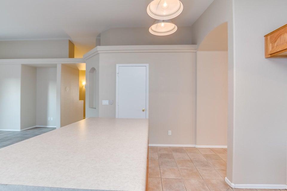 12813 W EVANS Drive El Mirage, AZ 85335 - MLS #: 5733786