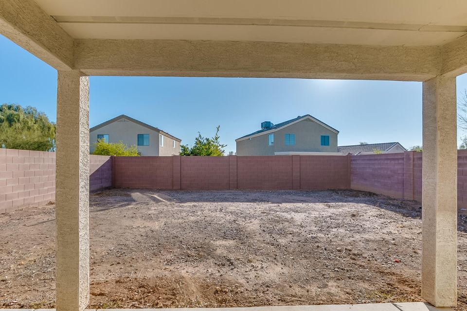 14925 N 126TH Avenue El Mirage, AZ 85335 - MLS #: 5733795