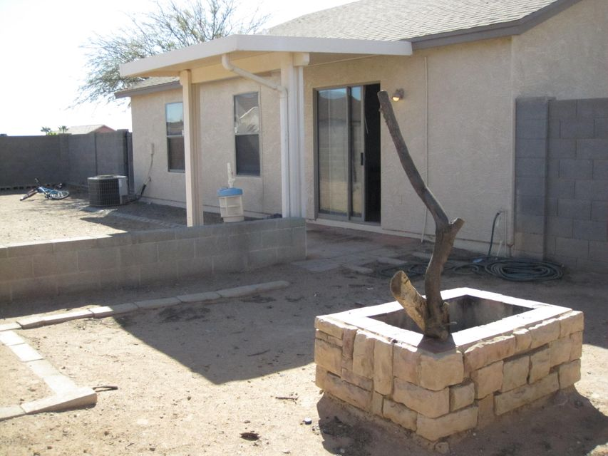 MLS 5728237 11778 W CAROUSEL Drive, Arizona City, AZ Arizona City AZ Scenic