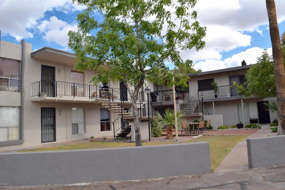 Photo of 4148 E CALLE REDONDA Avenue #86, Phoenix, AZ 85018