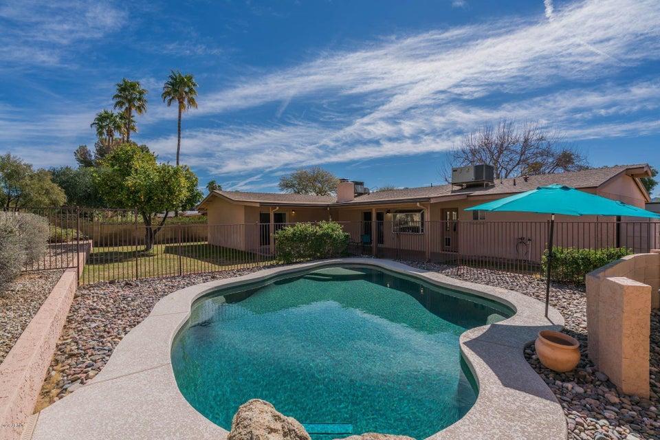 MLS 5733946 5102 E COLUMBINE Drive, Scottsdale, AZ 85254 Scottsdale AZ Cactus Glen