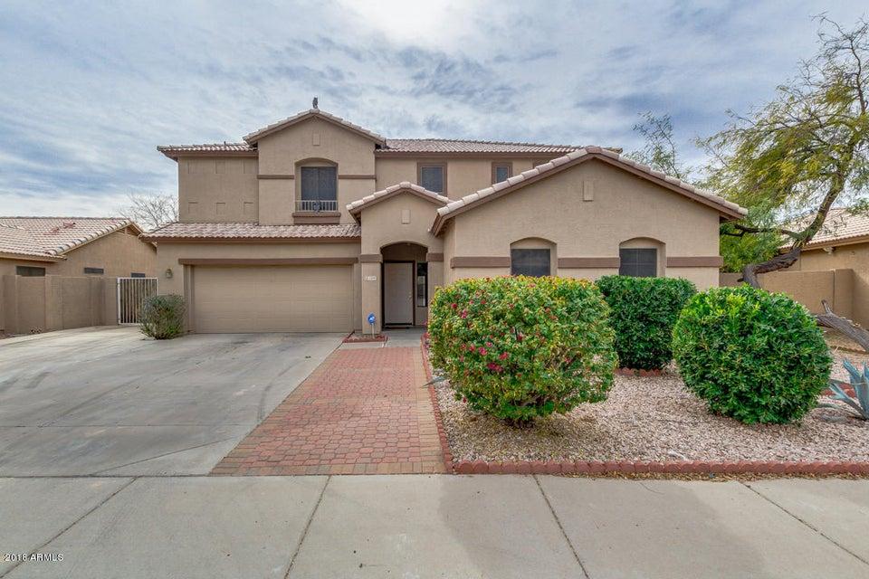 Photo of 5399 W KALER Circle, Glendale, AZ 85301