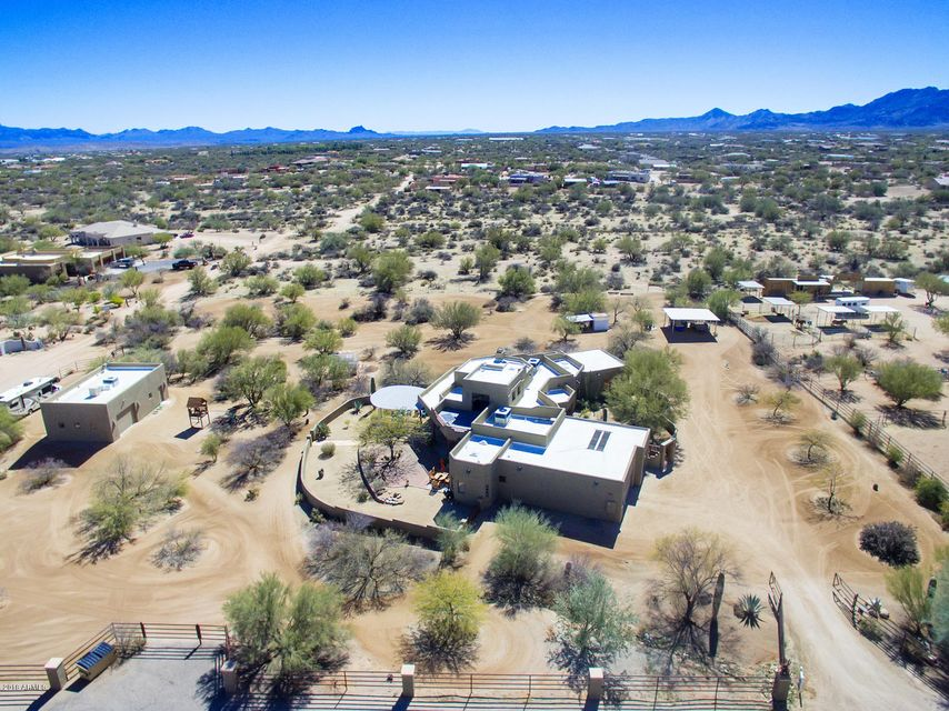 MLS 5732130 29100 N 154TH Street, Scottsdale, AZ Rio Verde Foothills in Scottsdale