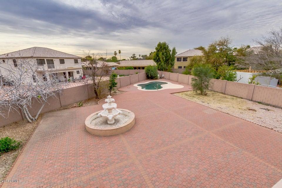 MLS 5735034 5399 W KALER Circle, Glendale, AZ 85301 Glendale AZ Central Glendale