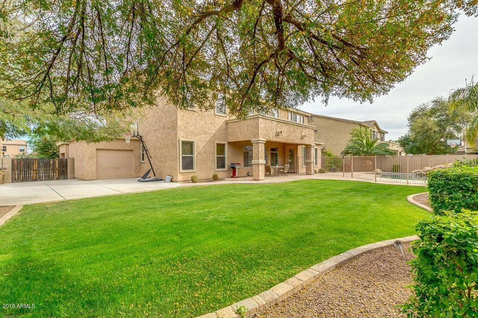 18711 E PURPLE SAGE Drive Queen Creek, AZ 85142 - MLS #: 5734281