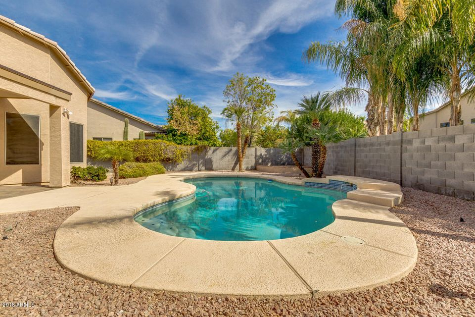 449 W MERRILL Avenue Gilbert, AZ 85233 - MLS #: 5734124