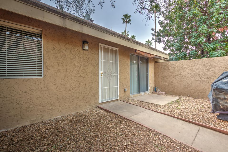 Photo of 3807 N 30TH Street #17, Phoenix, AZ 85016