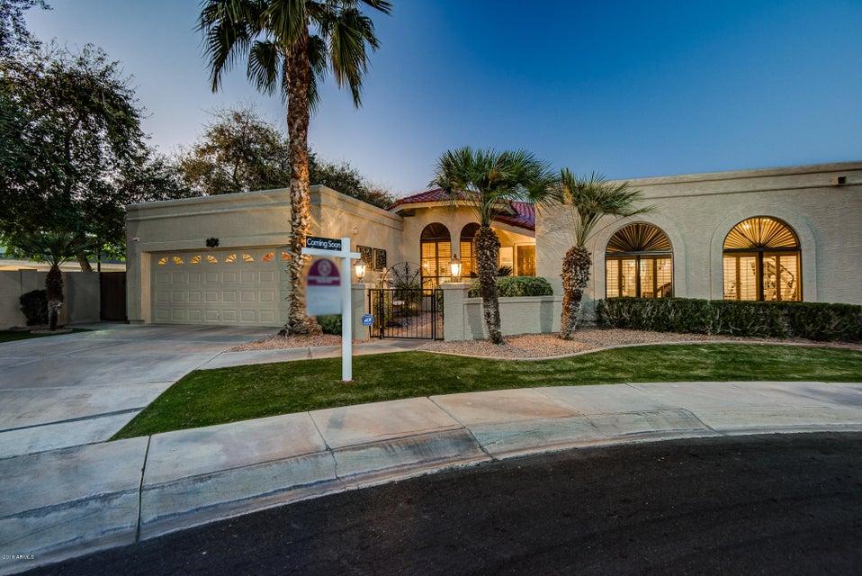 Photo of 7510 E BECKER Lane, Scottsdale, AZ 85260