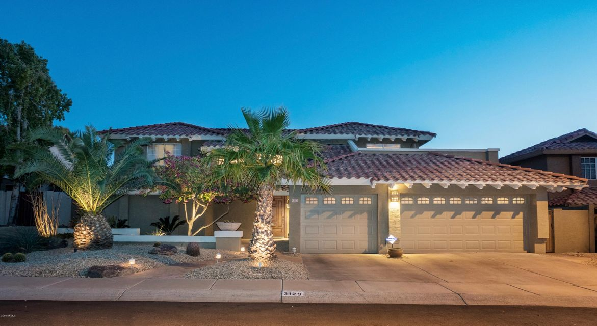 Photo of 3129 E ROCK WREN Road, Phoenix, AZ 85048