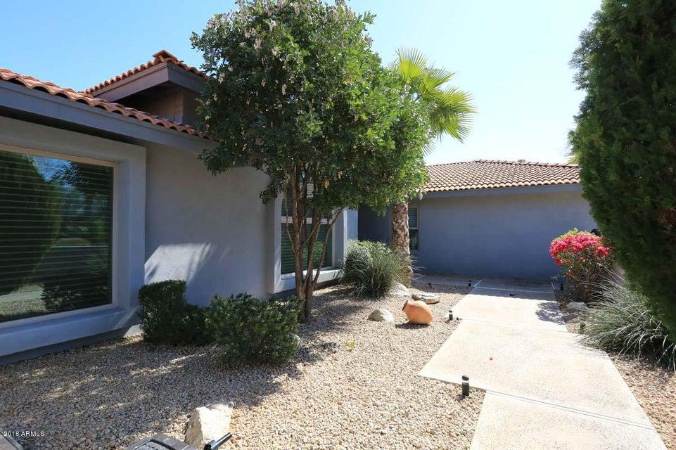 8495 N 73rd Place Scottsdale, AZ 85258 - MLS #: 5735497