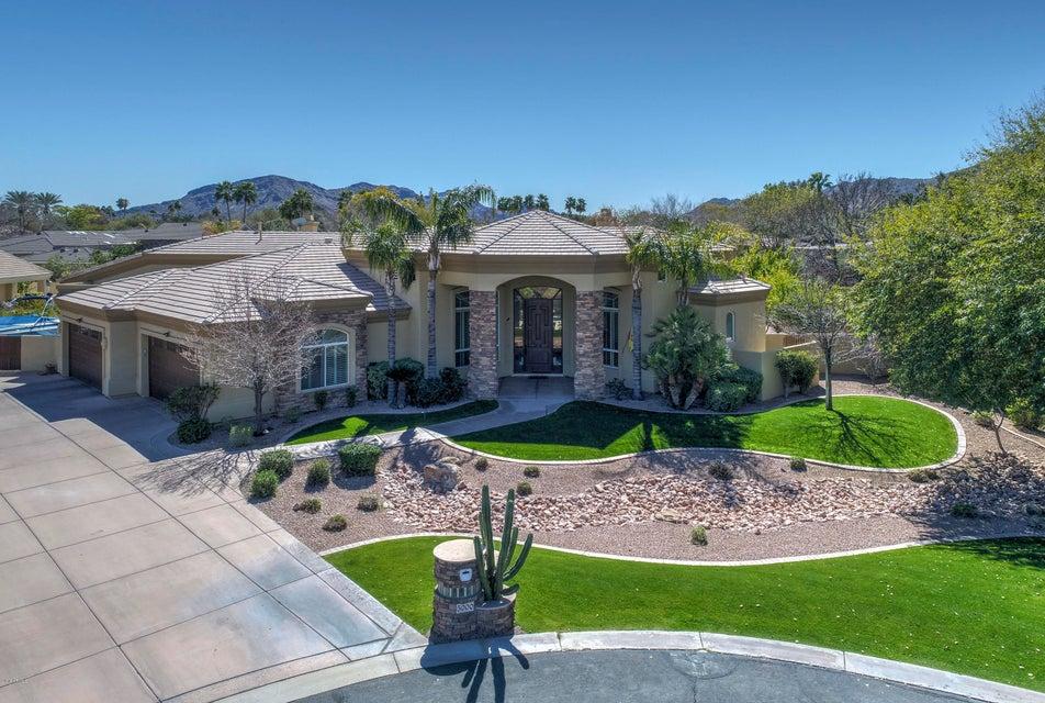 5000 E CANNON Drive Paradise Valley, AZ 85253 - MLS #: 5734178