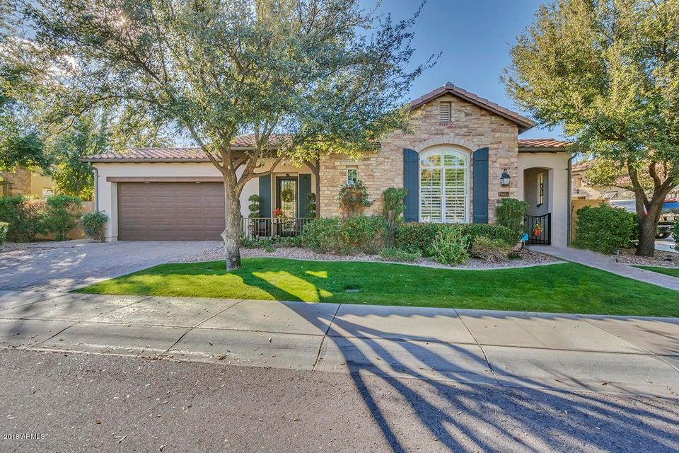 Photo of 4310 S ROSEMARY Place, Chandler, AZ 85248
