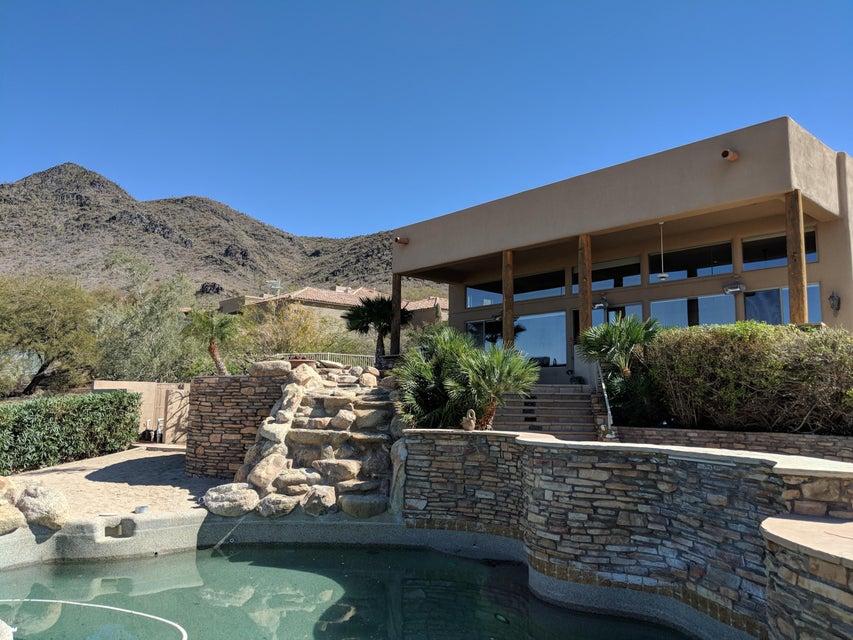 MLS 5734205 35608 N Mamie Maude Drive, Carefree, AZ Carefree AZ Private Pool