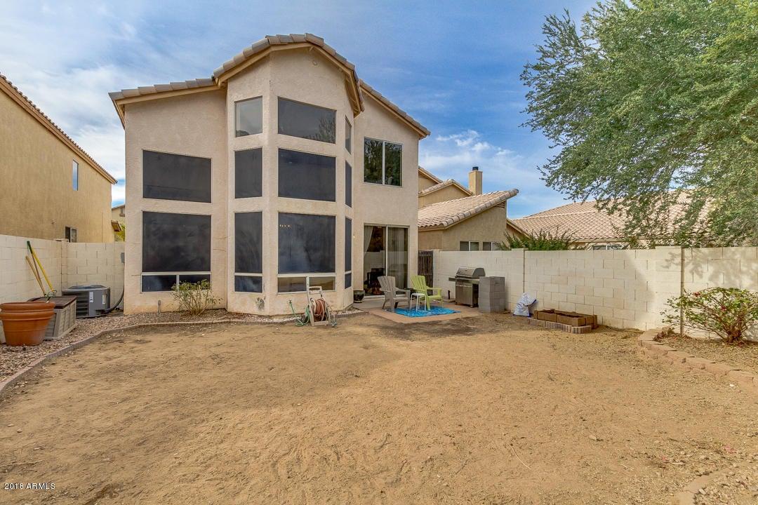 MLS 5734357 2130 E SALTSAGE Drive, Phoenix, AZ 85048 Ahwatukee The Foothills AZ
