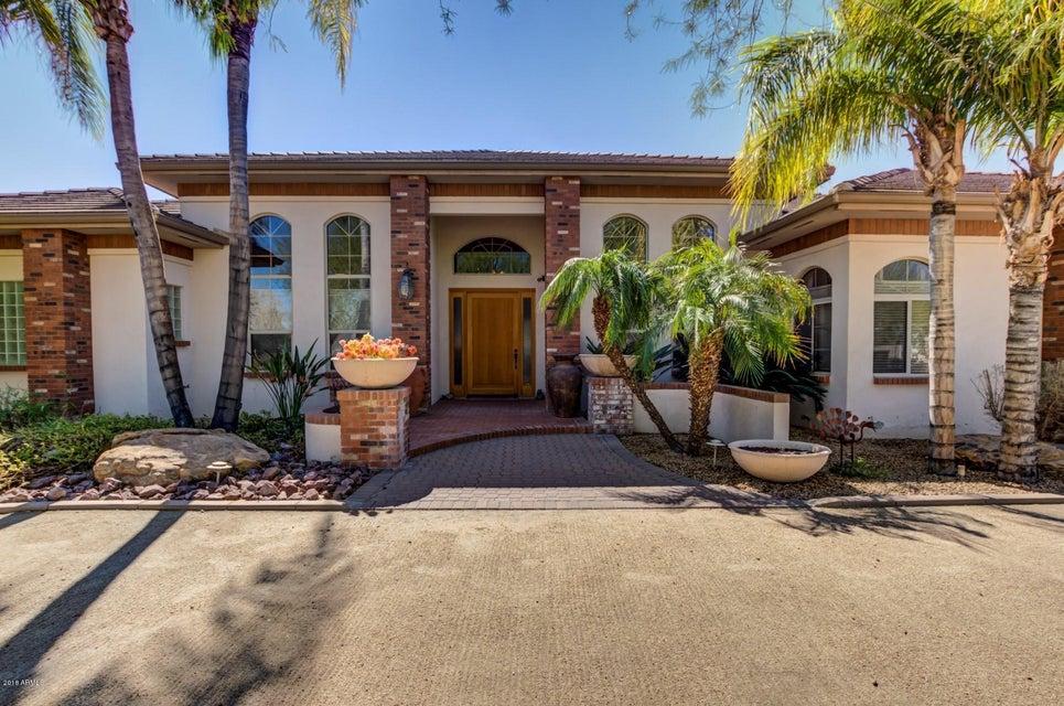 Photo of 8219 W BANFF Lane, Peoria, AZ 85381