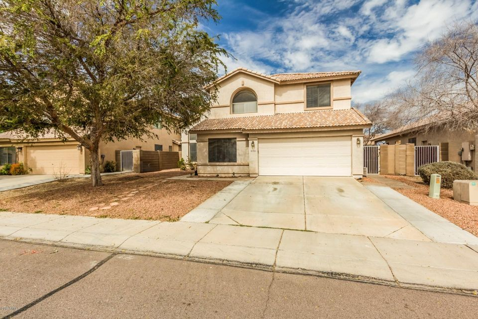 Photo of 9032 W LONE CACTUS Drive, Peoria, AZ 85382
