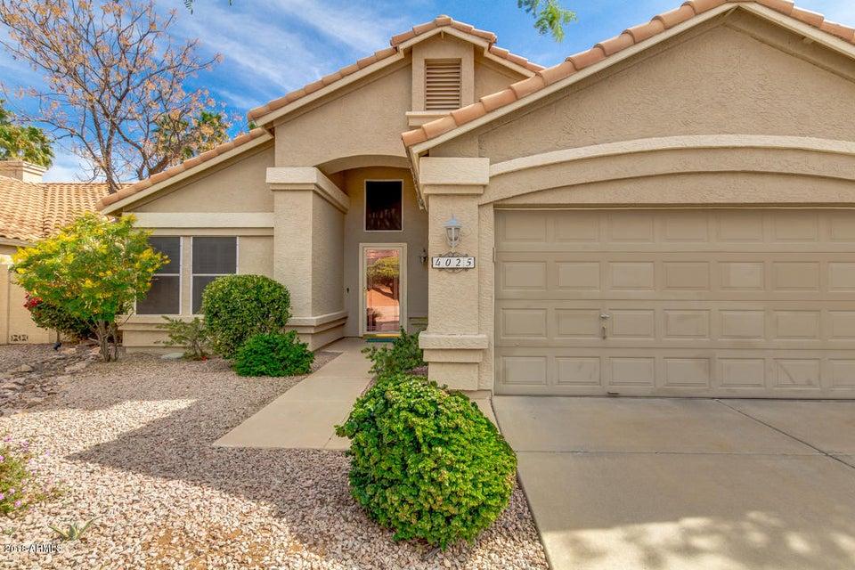 Photo of 4025 N RANIER --, Mesa, AZ 85215