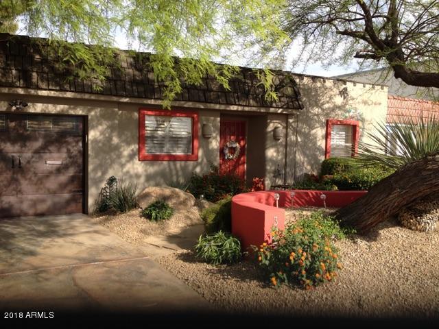 Photo of 3007 S COUNTRY CLUB Way, Tempe, AZ 85282