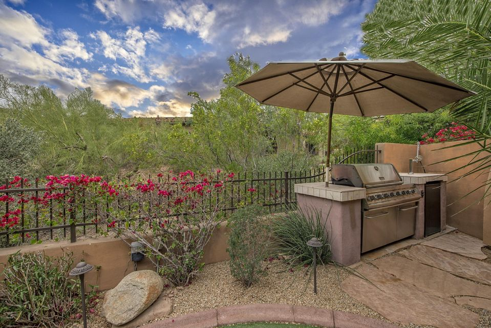 MLS 5734369 8870 E RUSTY SPUR Place, Scottsdale, AZ 85255 Scottsdale AZ Gated