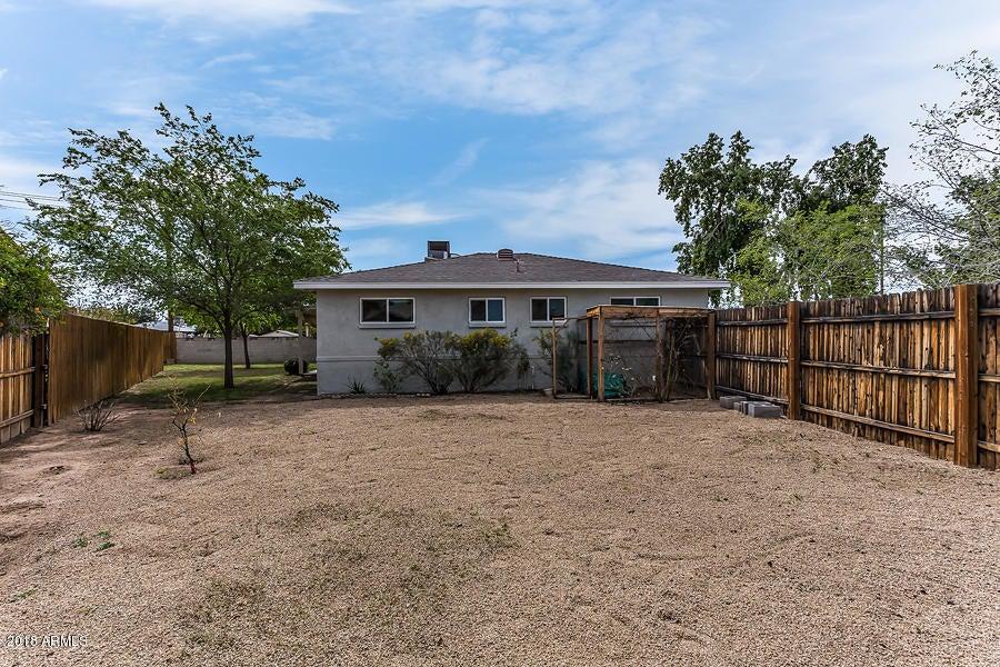 7251 N 23RD Avenue Phoenix, AZ 85021 - MLS #: 5734399