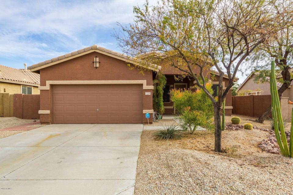 Photo of 17559 W GOLDEN EYE Avenue, Goodyear, AZ 85338