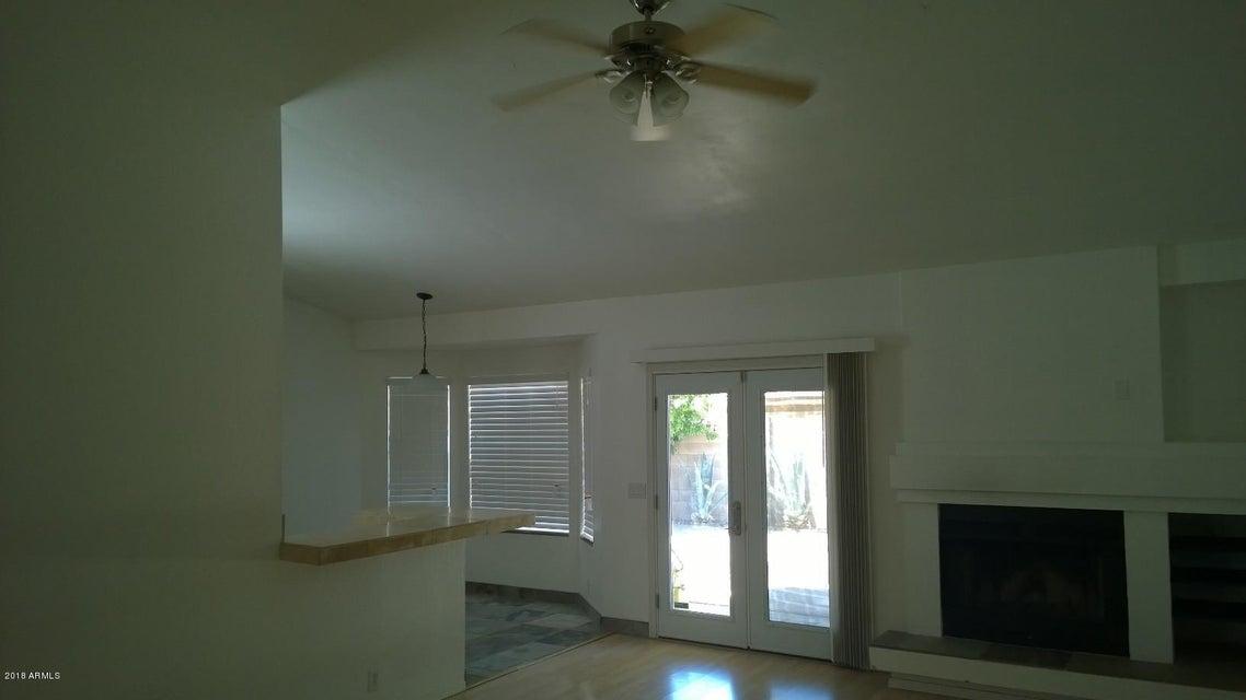 4858 E Halifax Street Mesa, AZ 85205 - MLS #: 5734406