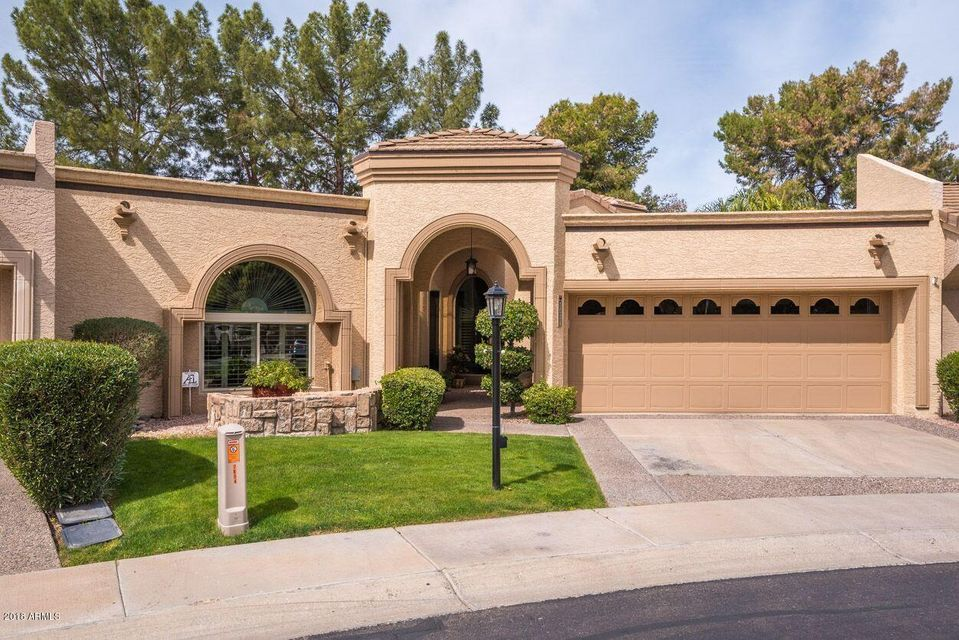 Photo of 7634 E Clinton Street, Scottsdale, AZ 85260