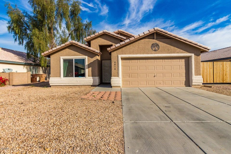Photo of 8614 W EL CAMINITO Drive, Peoria, AZ 85345