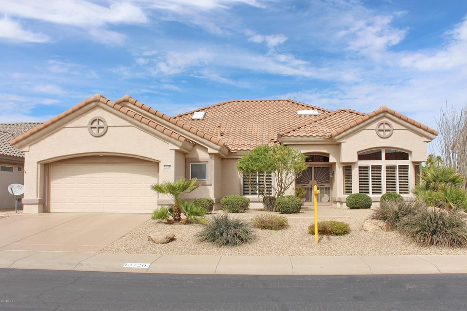 13720 ROBERTSON Drive Sun City West, AZ 85375 - MLS #: 5734513