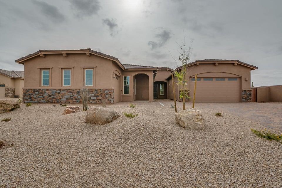 5925 E OYER Lane Cave Creek, AZ 85331 - MLS #: 5695603